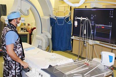 Cardiology Fellowship, Dearborn | Beaumont