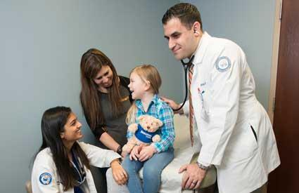 Pediatric Residency, Royal Oak | Beaumont